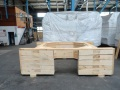 Industrial export packing